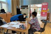 IHCO, 정읍서 무료 통합의료서비스 성공적으로 마쳐