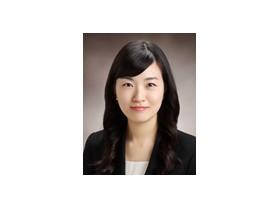한의학연 진성은 연구원, WBF 새별여성과학자상 '수상'