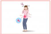 매달 반복되는 말못할 고통, 생리통(월경통)