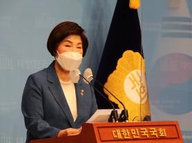 여야 국회의원 '백신 지식재산권 면제' 촉구 결의안 발의