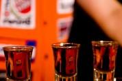 성인 여성의 8.8%가 고위험 음주 상태