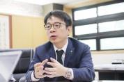 """""""임기 중 가장 큰 성과는 '코로나19 전화진료센터'"""""""