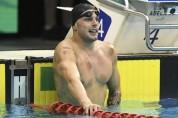 올림픽 선수들 사이서 부항 인기…외신도 주목