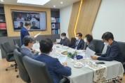 경북의약단체, 캄보디아에 의료물품 전달